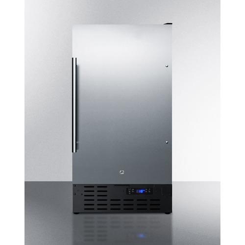 SCFF1842SSADA Freezer Front