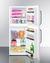 FF71ESTB Refrigerator Freezer Full