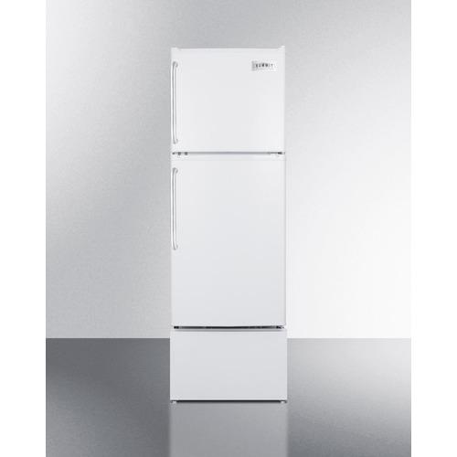 FF71ESTB Refrigerator Freezer Front