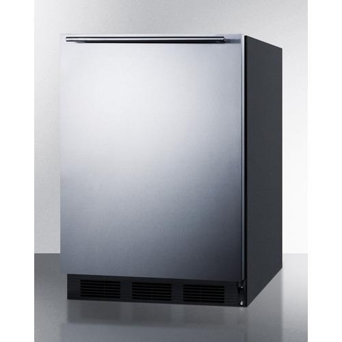 CT663BBISSHHADA Refrigerator Freezer Angle