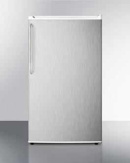 FF412ESSSTB Refrigerator Freezer Front