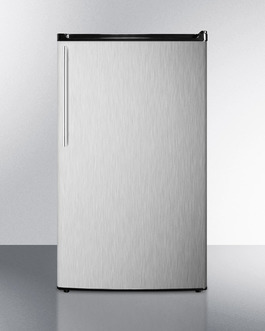 FF433ESSSHV Refrigerator Freezer Front
