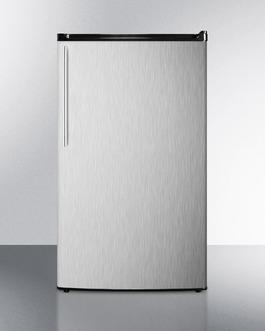 FF433ESSSHVADA Refrigerator Freezer Front