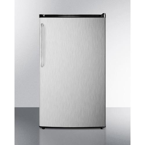 FF433ESSSTBADA Refrigerator Freezer Front
