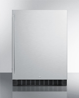 FF64BCSS Refrigerator Front