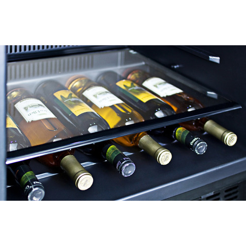 FF64BIF Refrigerator