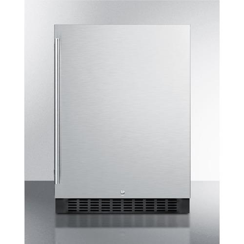 FF64BSS Refrigerator Front