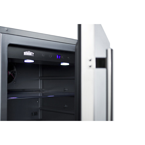 FF64BSS Refrigerator Light