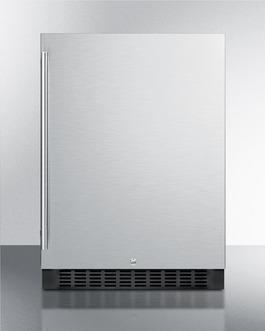 SPR627OS Refrigerator Front
