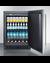 SPR627OS Refrigerator Full