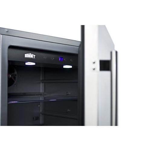 SPR627OS Refrigerator Light