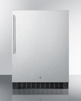 SPR627OSCSSHV Refrigerator Front
