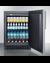 SPR627OSCSSHV Refrigerator Full