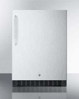 SPR627OSCSSTB Refrigerator Front