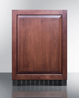 SPR627OSIF Refrigerator Front