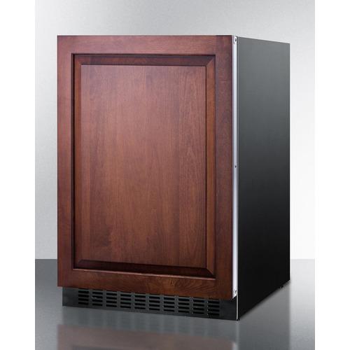 SPR627OSIF Refrigerator Angle