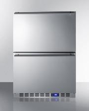 FF642D Refrigerator Front