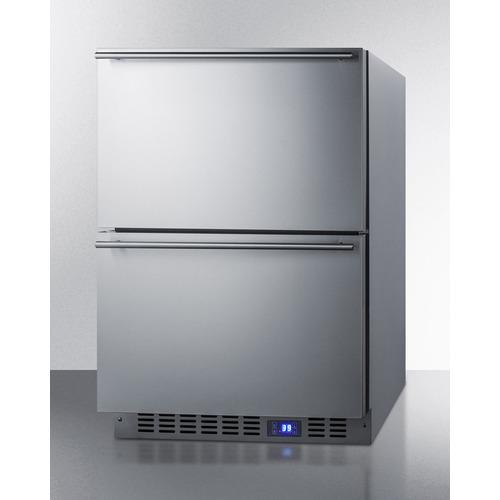 FF642D Refrigerator Angle