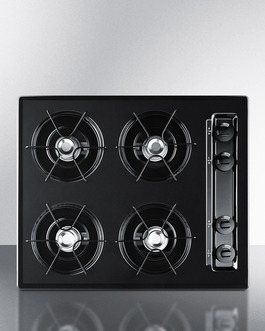 TNL033 Gas Cooktop Front