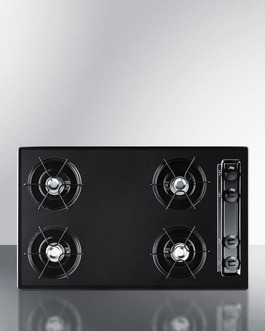 TNL05P Gas Cooktop Front