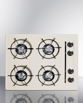 SNL03P Gas Cooktop Front