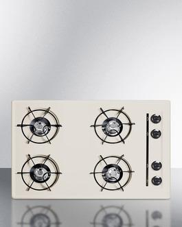 SNL053 Gas Cooktop Front