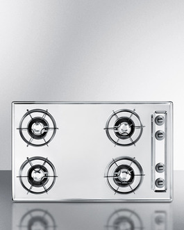ZNL05P Gas Cooktop Front