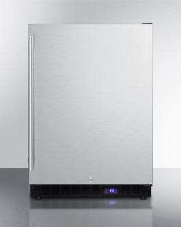 SCFF53BCSS Freezer Front