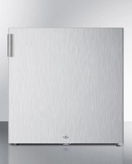 FS24LCSS Freezer Front