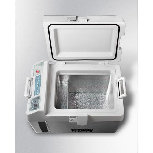 SPRF26M Refrigerator Freezer