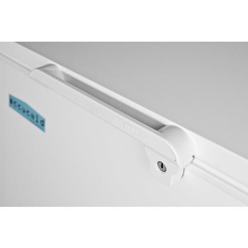 EL51LT Freezer Handle