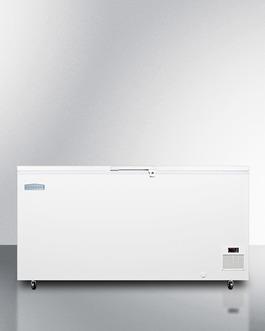 EL51LT Freezer Front