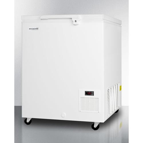 EL11LT Freezer Angle
