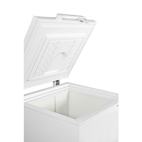 EL11LT Freezer