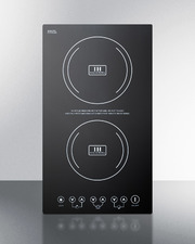 SINC2220 Induction Cooktop