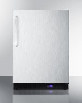SCFF53BXCSSTBIM Freezer Front