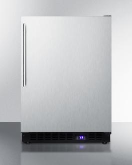 SCFF53BXSSHVIM Freezer Front