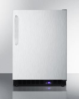 SCFF53BXSSTBIM Freezer Front