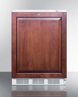 VT65MLBIIF Freezer Front
