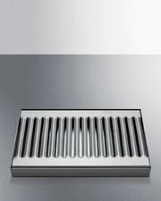 SS Drip Tray Accessory
