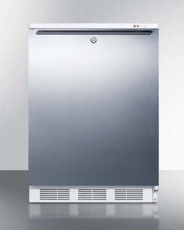 VT65ML7SSHH Freezer Front