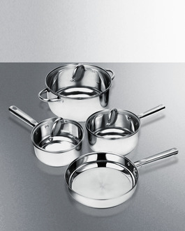 Induction Cookware Accessory