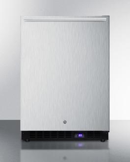 SPFF51OSCSSHHIM Freezer Front