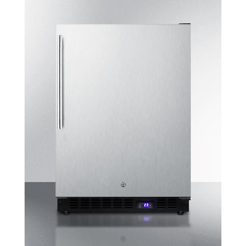 SPFF51OSCSSHV Freezer Front