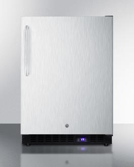 SPFF51OSCSSTB Freezer Front