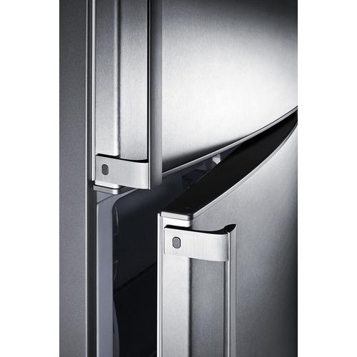 FFBF285SS Refrigerator Freezer Door