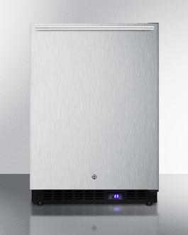 SPFF51OSSSHHIM Freezer Front