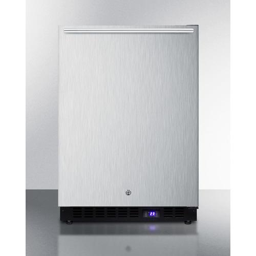 SPFF51OSSSHH Freezer Front