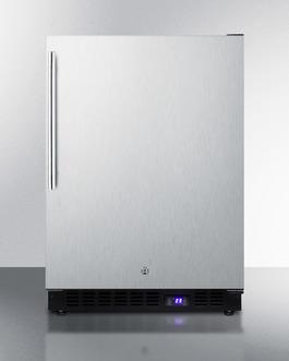 SPFF51OSSSHV Freezer Front