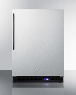 SPFF51OSSSHVIM Freezer Front